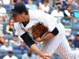 Nathan Eovaldi /Yankees