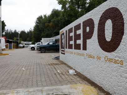 Instalaciones del IEEPO