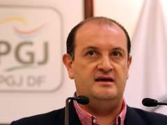 Rodolfo Ríos Garza