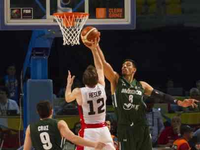 Campeonato de las Américas FIBA 2015