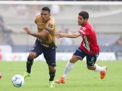 Pumas de la UNAM vs. Veracruz.
