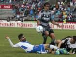 Santos Laguna venció 1-0 al Puebla.