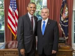 Nuevo embajador de México en USA
