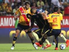 Morelia cae 0-3 ante las Águilas del América