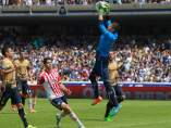 Pumas vs. Chivas