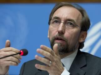 Alto Comisionado de Naciones Unidas