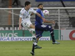 Puebla venció 1-0 a León.