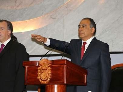 Héctor Astudillo Flores