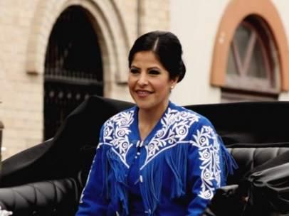 Leticia Salazar