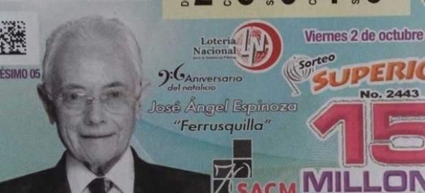 José Ángel 'Ferrusquilla'