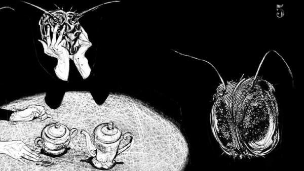 Ilustración de Scafati