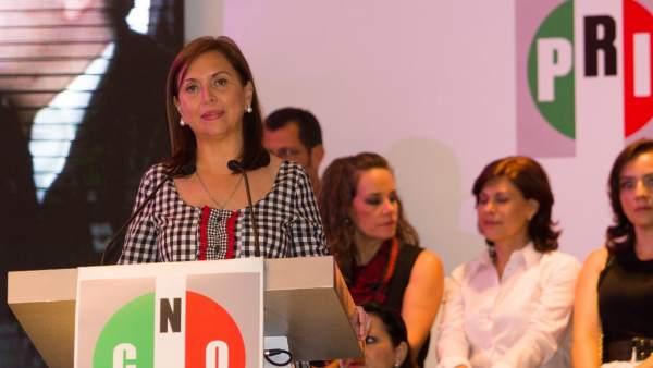 Cristina Díaz