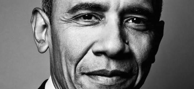 Obama en ´Out´