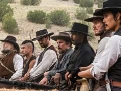 Denzel Washington,Chris Pratt e Ethan Hawke actualizan el wéstern 'The Magnificent Seven'